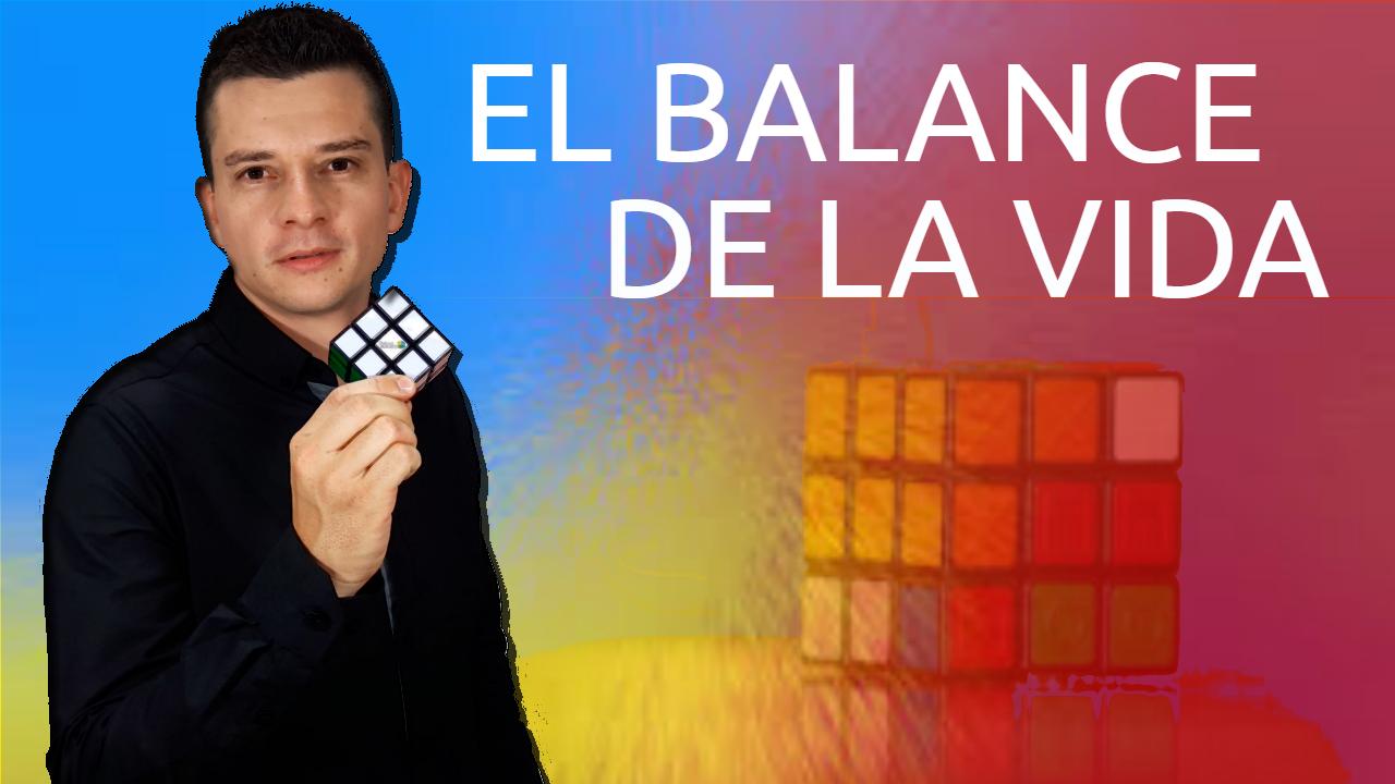 BALANCE DE LA VIDA DIEGO JURADO